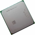 AMD OSK260FAA6CB - 1.6 GHz 2MB Socket 940 Opteron 260 HE CPU Processor