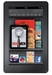 B0051VVO5S - Amazon Kindle Fire 8GB WIFI Black Tablet NEW