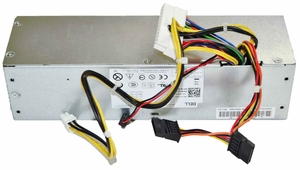 Dell 66VFV - 240W Power Supply for Optiplex 390 790 990 3010 7010 9010 SFF Models