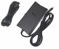 Dell D232H - 130W 19.5V 6.7A 5mm Smart Tip AC Adapter with Power Cable