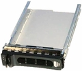"Dell  D981C - Caddy Tray for 3.5"" SAS / SATA Hard Disk Drive (HDD)"