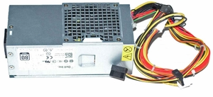 Dell DY72N - 250W Power Supply for Optiplex 3010 7010 9010 DT
