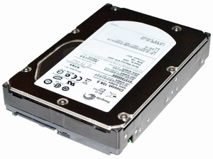 "Dell  FP548 - 73GB 15K SAS 3.5"" Hard Disk Drive (HDD)"