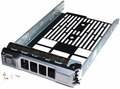 "Dell  G176J - Dell 2.5"" SATA SAS Hard Drive Tray Caddy for R410 R610 R710 R720 T710"