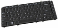 Dell P446J  - Keyboard US Layout Black For Inspiron 1540 , 1545