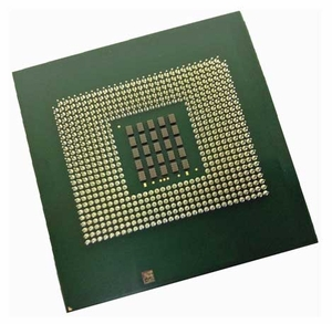 Hewlett-Packard (HP) 376243-B21 - 3.40Ghz 800Mhz 2MB Cache PGA604 Intel Xeon CPU Processor