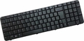 Hewlett-Packard (HP) 454220-001 - Keyboard - US / English