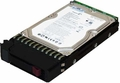 "Hewlett-Packard (HP) 481286-001 - 500GB 7.2K RPM 1.5G SATA LFF 3.5"" Hard Disk Drive (HDD) for HP MSA2 Tray + Interposer"