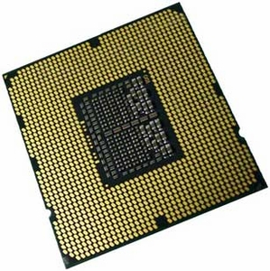 Hewlett-Packard (HP) 490457-L21 - 2.00Ghz 4.80GT/s 4MB Cache LGA1366 Intel Xeon E5504 Quad-Core CPU Processor