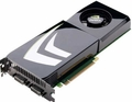 Hewlett-Packard (HP) 589802-ZH1 - 1.8GB Nvidia GeForce 260 GTX Fisker 2 / Low Profile Video Graphics Card