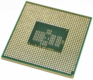 Hewlett-Packard (HP) 603011-001 - 1.60Ghz 2.5GT/s PGA988 6MB Intel Core i7-720QM Quad Core CPU Processor