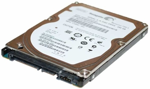 "Hewlett-Packard (HP) 603788-001 - 1TB 5.4K RPM SATA 2.5"" Hard Drive"