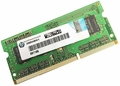 HP 652972-001 - 2GB (1x2GB) 1600Mhz PC3-12800S DDR3-1600 204-Pin SODIMM Laptop Memory Ram