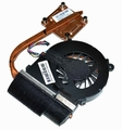 Hewlett-Packard (HP) 688281-001 - CPU Cooling Fan And Heatsink Assembly For HP-2000