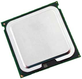 Hewlett-Packard (HP) FQ561-69001 - 2.50Ghz 1333Mhz 4MB LGA775 Intel Core 2 Quad Q8300 Quad Core CPU Processor