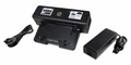 Hewlett-Packard (HP) VB041UT#ABA - Docking Station HSTNN-I11X + 120W AC Adapter Kit for HP Elitebook 8440P 8460P 8530P 8560P & Probook 6560B