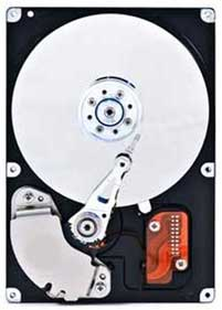 "Hitachi 0A32904 - 500GB 7.2K SATA 3.5"" Hard Disk Drive (HDD)"