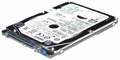 "Hitachi HTS545050A7E680 - 500GB 5.4K RPM 8MB Cache SATA 7mm 2.5"" HGST Travelstar Hard Disk Drive (HDD) for Mobile / Laptop Computers"