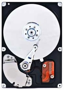 "Hitachi HTS545050B9A300 - 500GB 5.4K RPM  SATA 2.5"" Hard Disk Drive (HDD)"