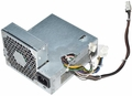 HP 503376-001 - 240W Power Supply for HP Elite 8000, 8100, 8200 SFF, Pro 6000 SFF