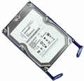 "IBM / Lenovo 42C0468 - 500GB 7.2K RPM 3G SATA LFF Simple Swap Kit 3.5"" Hard Disk Drive (HDD)"