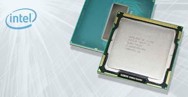 Intel - All Your CPU Needs