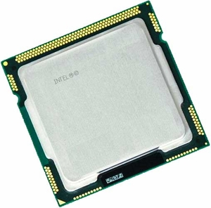 Intel BV80605001908AN - 2.80Ghz 2.5GT/s 8MB LGA1156 Intel Core i5-760 Quad Core CPU Processor