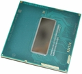 Intel CW8064701470702 - 2.40Ghz 5GT/s PGA946 6MB Intel Core i7-4700MQ Quad-Core CPU Processor