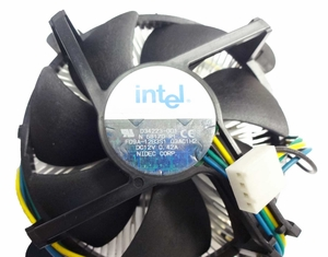 Intel D34223-001 - Original Heatsink/Fan Assembly CPU Cooler for Intel Socket 775 LGA775
