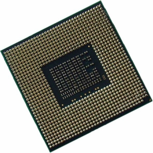 Intel FF8062700995906 - 2.30Ghz 5GT/s PGA988 3MB Intel Core i3-2350M Dual Core CPU Processor