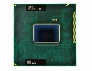 Intel  I3-2310M - 2.10Ghz 5GT/s 3MB Intel Core PPGA988 i3-2310M Dual Core CPU Processor