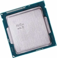 Intel i5-4670K - 3.40Ghz 5GT/s LGA1150 6MB Intel Core i5-4670K Quad-Core CPU Processor