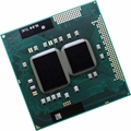 Intel i5-560M - 2.66Ghz 2.5GT/s 3MB PGA988 Intel Core i5-560M Dual Core CPU Processor