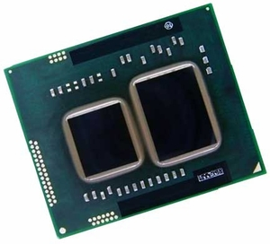 Intel i5-560UM - 1.33Ghz 2.5GT/s 3MB BGA1288 Intel Core i5-560UM Dual Core CPU Processor