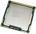 Intel I5-750 - 2.66Ghz 2.5GT/s 8MB LGA1156 Intel Core i5-750 Quad Core CPU Processor