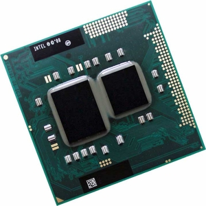 Intel i7-720QM - 1.60Ghz 2.5GT/s PGA988 6MB Intel Core i7-720QM Quad Core CPU Processor