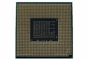 Intel SR03R - 3.50Ghz 5GT/s PGA988B 4MB Intel Core i7-2640M Dual Core CPU Processor