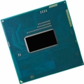 Intel SR1L0 - 2.90Ghz 5GT/s 3MB PGA946 Intel Core i5-4340M Dual Core CPU Processor