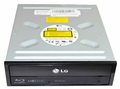 LG WH14NS40 - 14X Internal BD-R/DVD/CD Blu-Ray Burner Rewriter