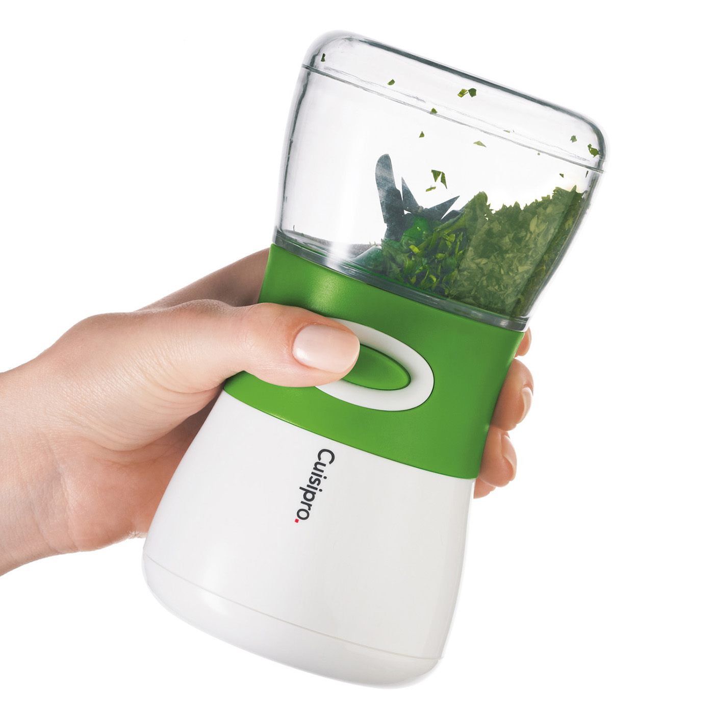 Cuisipro Electric Herb Chopper Ekitchenworld