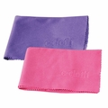 E-Cloth 2 Pack Glass Cleaning & Polishing Cloth 2 for 1 Blowout Special