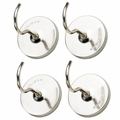 HIC Magnetic Hooks - Set of 4