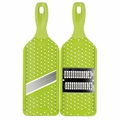 Kuhn Rikon Mandolin Slicer Set Of 2 Polka Dot Green