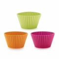 Lekue Silicone Big Muffin Cups