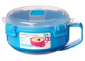 Sistema Microwave Porridge Bowl Assorted Colors