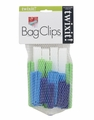 Twixit Bag Clips - Set of 20