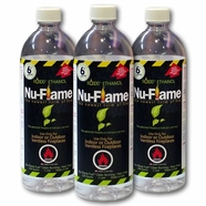 3 Pack Nu Flame Ethanol