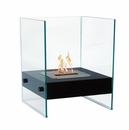 Tabletop Ethanol Fireplaces