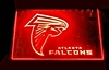Atlanta Falcons NFL Electric Light
