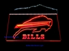 Buffalo Bills  Electric Light